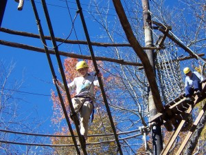 Ropes course final